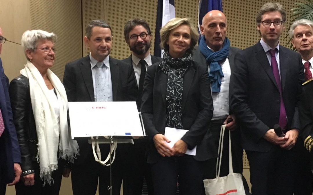 France officially launches E-RIHS – European Research Infrastructure for Heritage Science