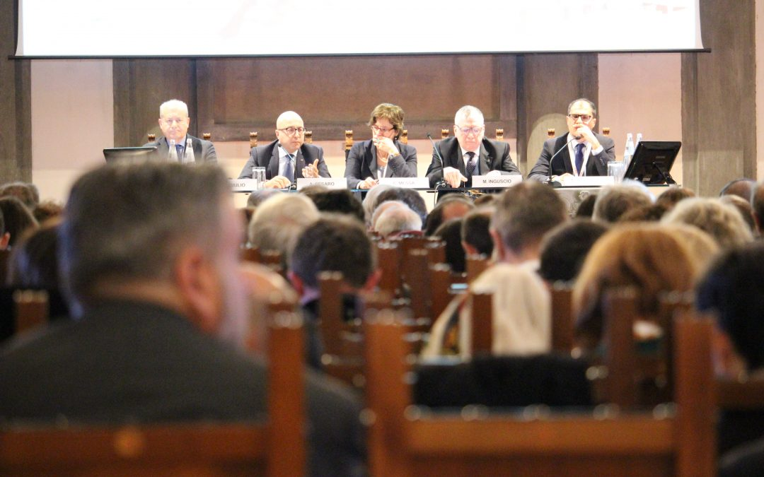 """""""Towards a European Research Infrastructure for HS – programme and presentations"""