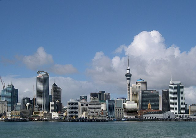 13th IEEE conference in New Zealand