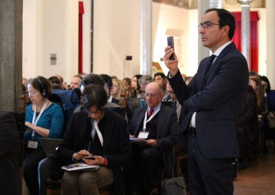 E-RIHS international workshop in Florence