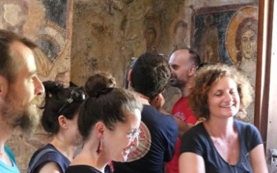 OPTO-CH Summer School, 3-7 June 2019, Heraklion, Crete – Deadline for applications: April 10, 2019