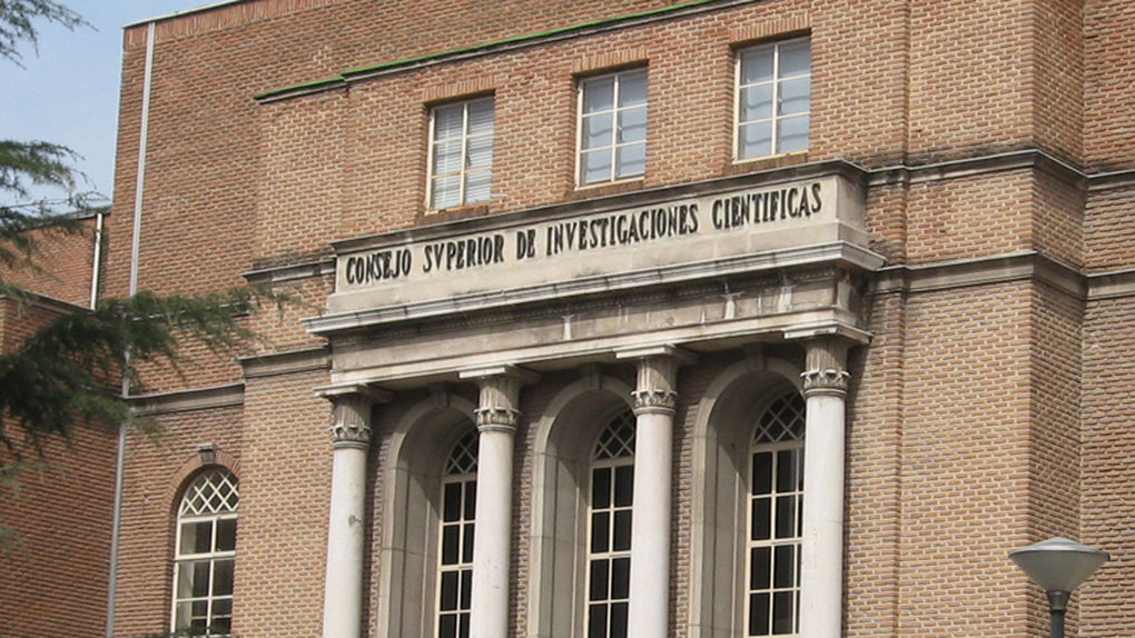 "CSIC – Spain: Interdisciplinary Thematic Platform ""PATRIMONIO ABIERTO: INVESTIGACIÓN Y SOCIEDAD, PTI-PAIS (Open Heritage: Research and Society)"