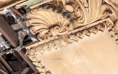 Historic England: technical conservation webinars – Materials science for building conservation – 30 June