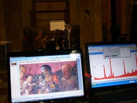 Chemistry for Cultural Heritage – VI International Congress – Ravenna – July 6-10, 2020