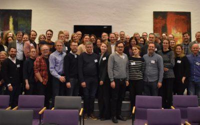 Sweden National Heritage Forum – Zoom conference 17-19 November 2020